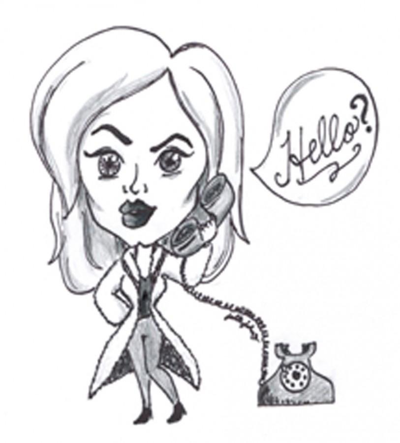 Hello, it's Adele