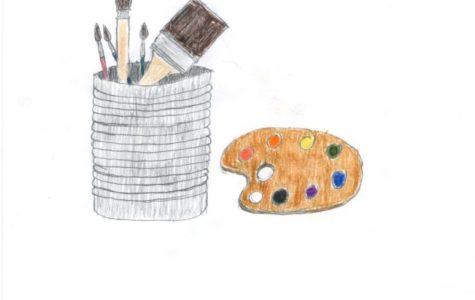 NAHS: A look into the creativity