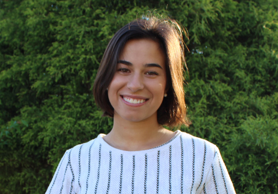 Christina Fath- Recording Secretary