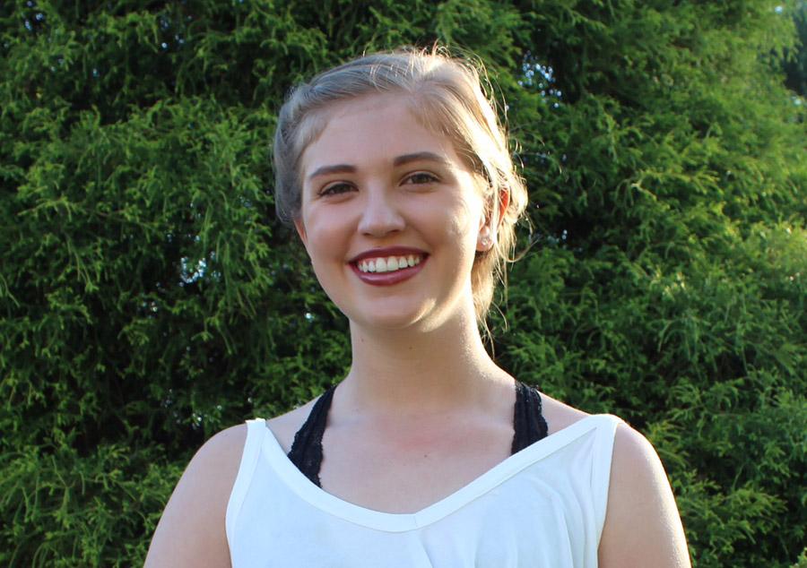 Kylie Fischer-Vice President