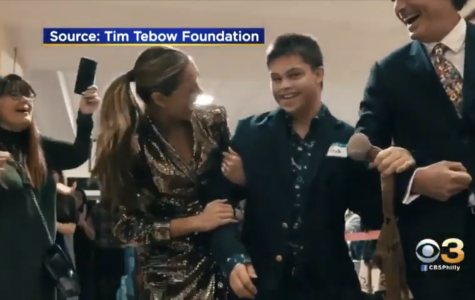 Tim Tebow Night to Shine Prom