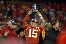 Chiefs come back from ten down to beat 49ers