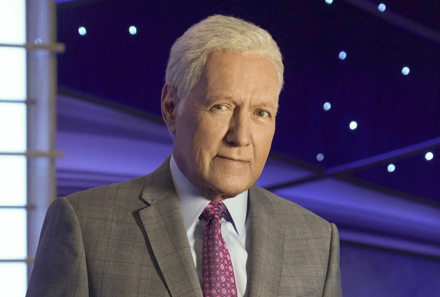 Tribute to Alex Trebek