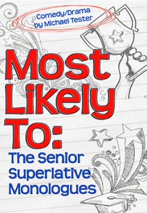 "2020 Fall Play Recap: ""Most Likely To: The Senior Superlative Monologues"""